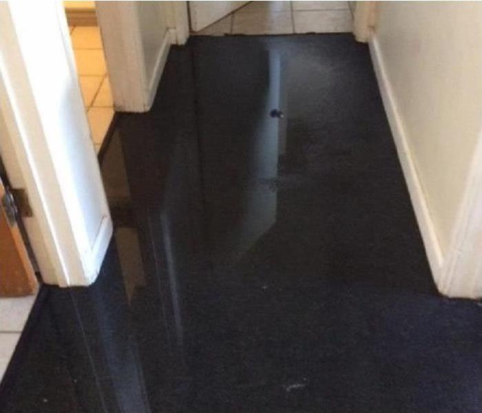 Commercial Water Loss in your Place of Business