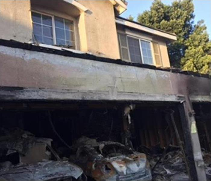 Fire Damage Your Fire Clean Up Experts