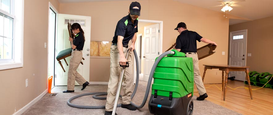 Buena Park, CA cleaning services