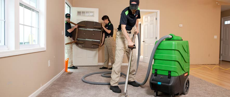 Buena Park, CA residential restoration cleaning